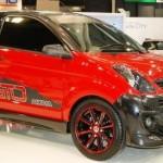 Aixam GTO —  детали автомобиля