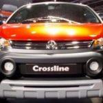 Aixam Crossline — мини-автомобиль