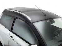 Багажник на крышу Aiхam Crossover