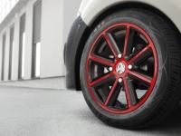 Колесные диски R-15 Aiхam GTO